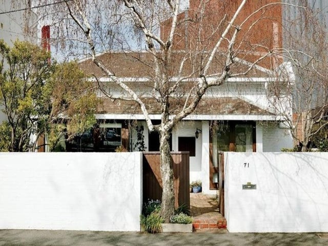 71 Bromby Street, South Yarra, Vic 3141