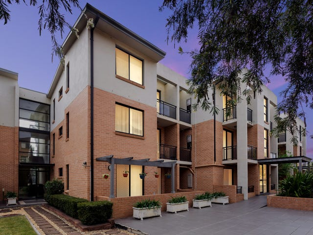 3/3-5 Talbot Road, Guildford, NSW 2161