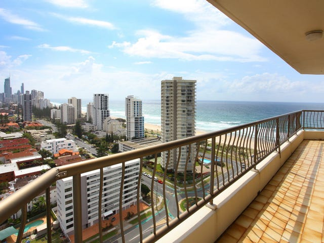 21D 'Beach Haven' 1 Albert Street, Broadbeach, Qld 4218