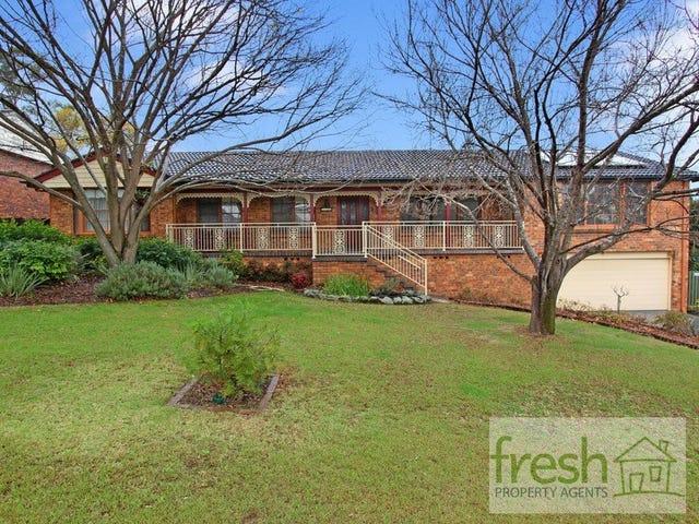 96 Fishburn Crescent, Castle Hill, NSW 2154