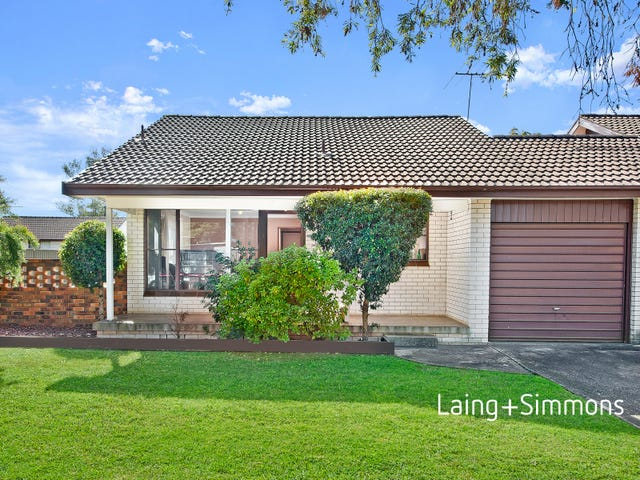 1/87 Princess Street, Werrington, NSW 2747