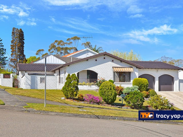 2 Aster Street, Eastwood, NSW 2122