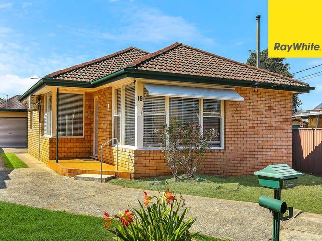 19 Sirius Place, Riverwood, NSW 2210