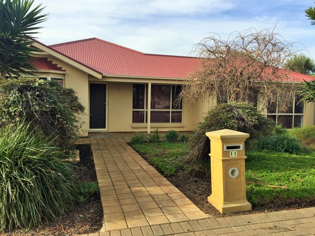 11  Lurline Blvd, Sellicks Beach, SA 5174