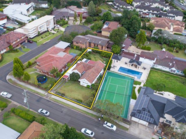 3 Ellis St, Oatlands, NSW 2117