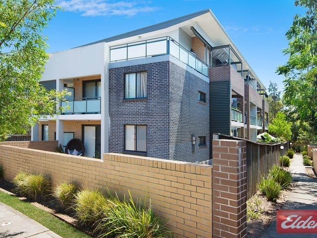 13/213-215 William Street, Granville, NSW 2142