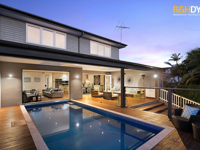 22 Wimbledon Avenue, North Narrabeen, NSW 2101