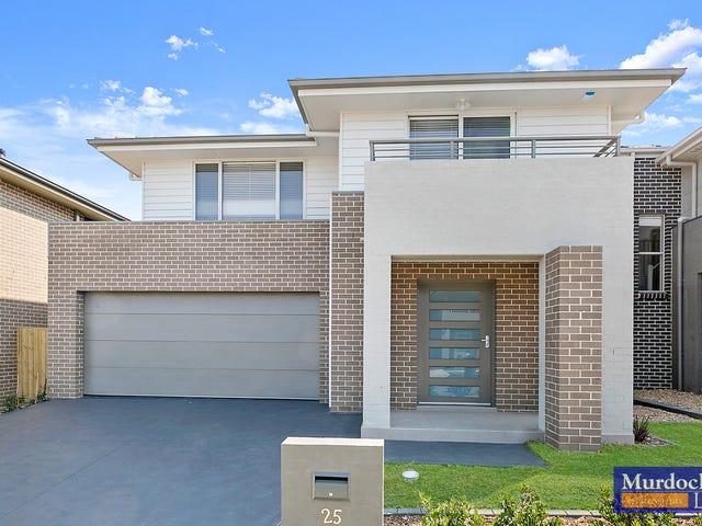 25 Ferndell Street, The Ponds, NSW 2769