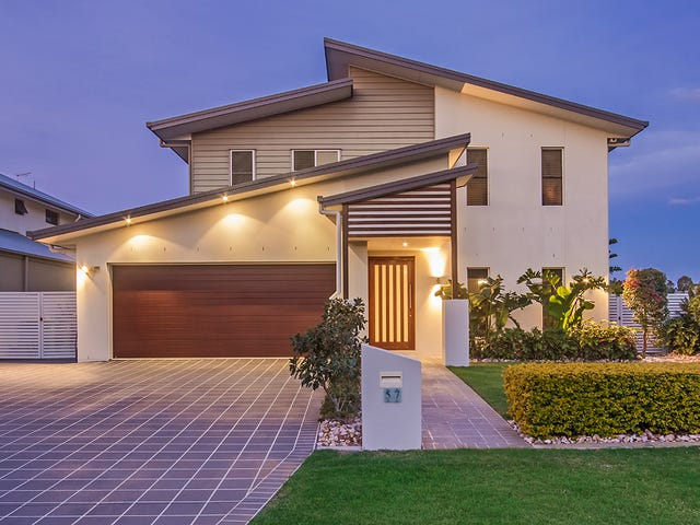 57 Marina Parade, Jacobs Well, Qld 4208