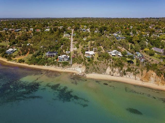 Frankston South, address available on request