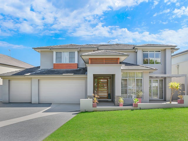 17 Bimbadgen Place, Bella Vista, NSW 2153