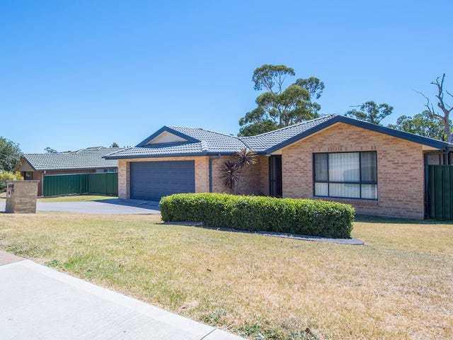 12 Bimbadeen Drive, Muswellbrook, NSW 2333