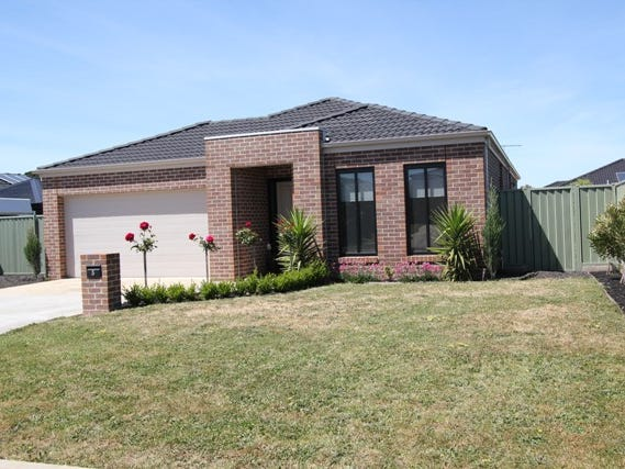 5 Hodge Street, Miners Rest, Vic 3352