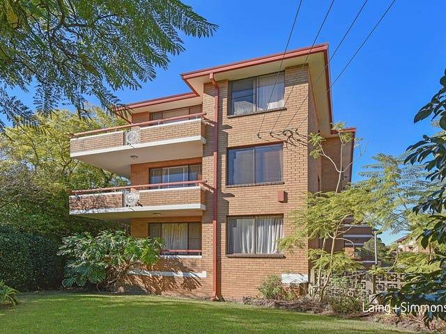 6/26 Albert Street, Hornsby, NSW 2077