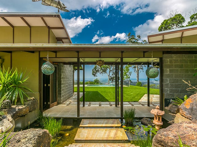 756 Trees Road, Tallebudgera Valley, Qld 4228