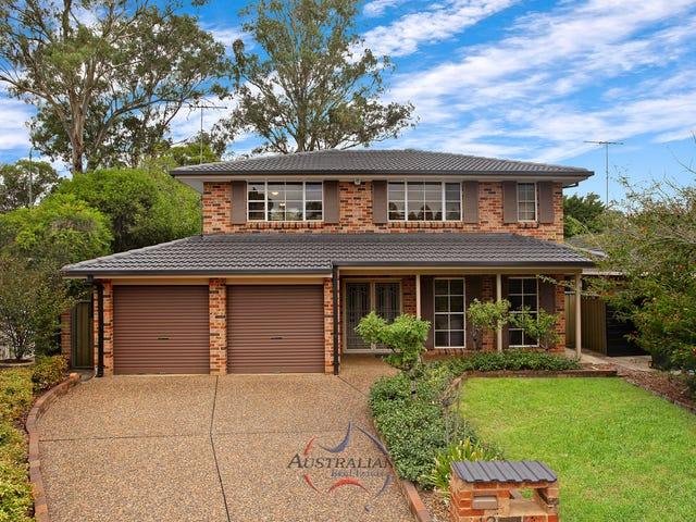 12 Muccillo Street, Quakers Hill, NSW 2763