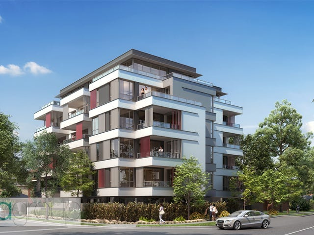 A501/15 Vista St, Penrith, NSW 2750