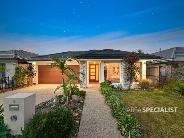 9 Darlington Street, Keysborough, Vic 3173
