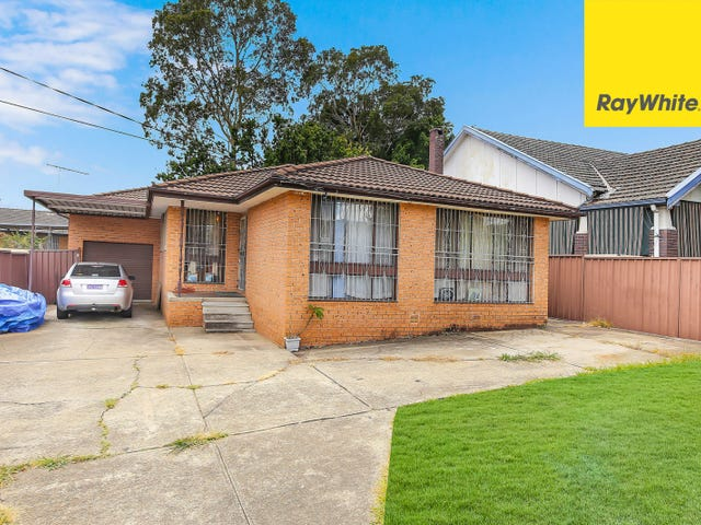 542 Great Western Hwy, Pendle Hill, NSW 2145