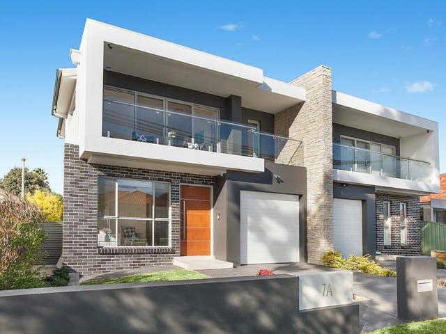 7A Westbrook Street, Beverly Hills, NSW 2209