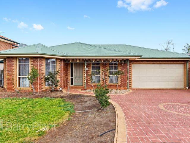 33 Perceval Crescent, Taylors Lakes, Vic 3038