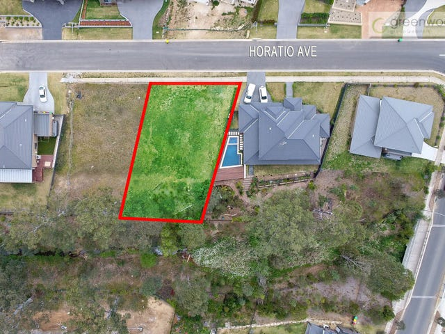 36 Horatio Avenue, Kellyville, NSW 2155