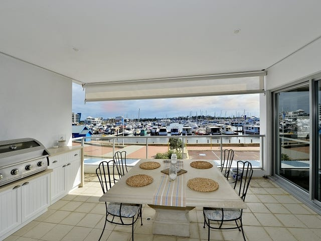Unit 13/1 Breakwater Pde, Mandurah, WA 6210