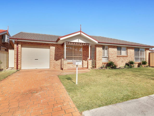 2A Ballina Close, Hoxton Park, NSW 2171