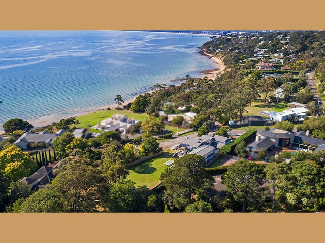 1a Elm Court, Mount Eliza, Vic 3930