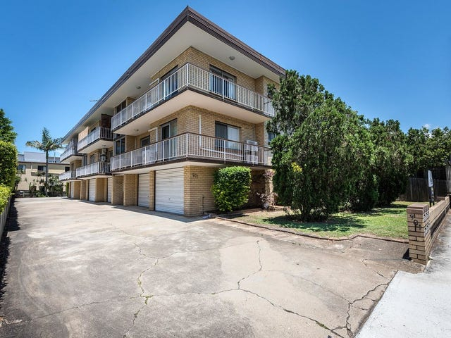 4/901 Sandgate Road, Clayfield, Qld 4011