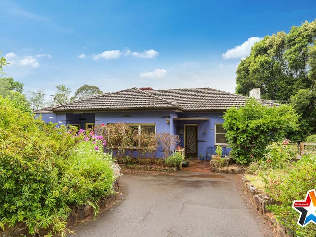 35 Henderson Hill Road, Silvan, Vic 3795