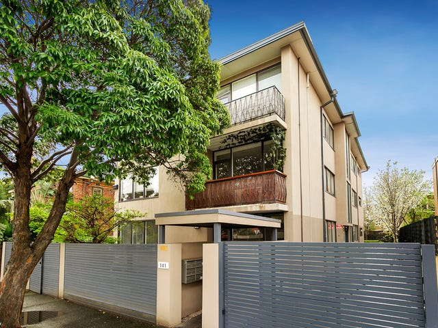 8/141 Glen Huntly Road, Elwood, Vic 3184