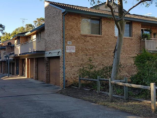 15/189 Derby  Street, Penrith, NSW 2750