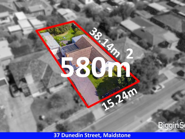 37 Dunedin Street, Maidstone, Vic 3012
