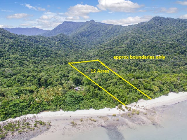 130 Rykers, Daintree, Qld 4873