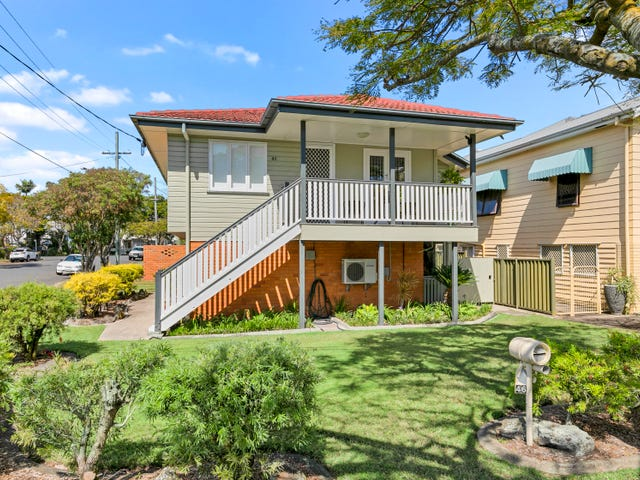 46 Lilley Street, Hendra, Qld 4011