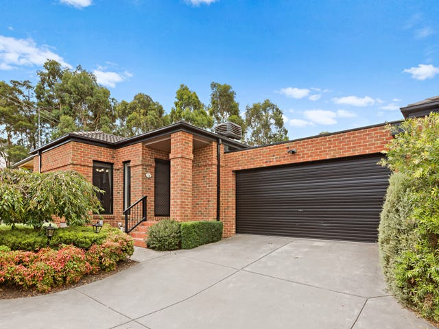 3/17 Edith Avenue, Croydon, Vic 3136