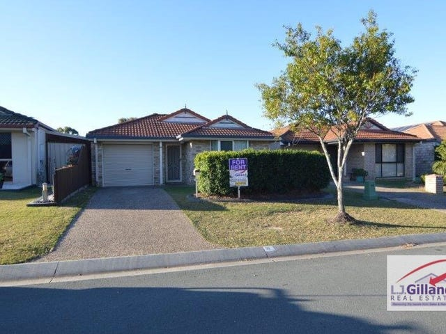 8 Lister Street, North Lakes, Qld 4509