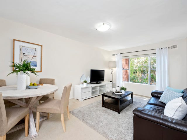 9/282 Pacific Highway, Greenwich, NSW 2065