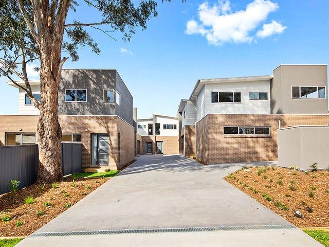 4/247 Old Illawarra Road, Barden Ridge, NSW 2234