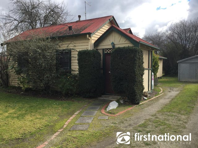 25 A'beckett Road, Bunyip, Vic 3815