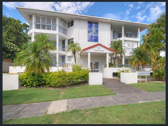 5/373 Cypress Terrace North, Palm Beach, Qld 4221