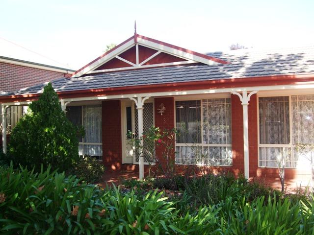 3 Dominic Drive, Wodonga, Vic 3690