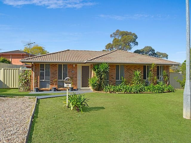 13 Cougar Place, Raby, NSW 2566