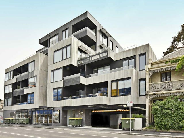 403/15 Reid Street, Fitzroy North, Vic 3068