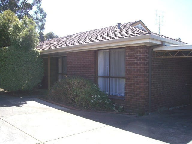 2/105 Mansfield Avenue, Mount Clear, Vic 3350
