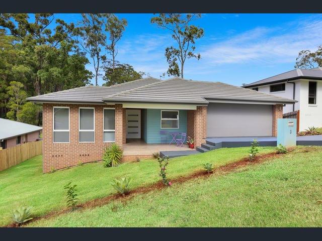 3 Mannikin Close, Port Macquarie, NSW 2444