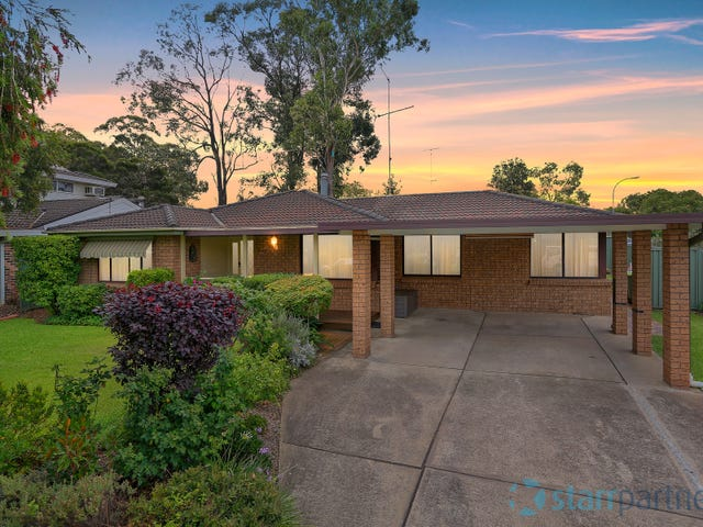 28 Snailham Crescent, South Windsor, NSW 2756