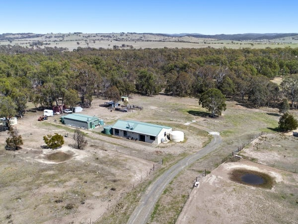 12 Garmoran Valley Road, Big Hill, NSW 2579