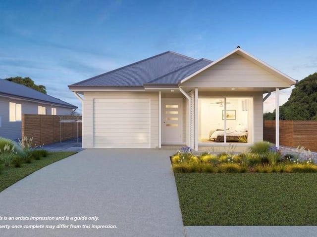 Dwelling 2, 70 Charlotte Street, Bangalow, NSW 2479